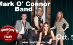 Image for Mark O'Connor Band