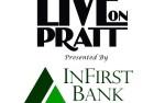 Image for Live on Pratt