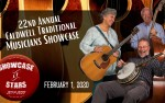 Image for 22nd Annual Caldwell Traditional Musicians Showcase