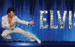 Image for James Clark as Elvis