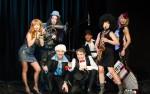 Image for Das Ding - die Friedrichstatt-Revue