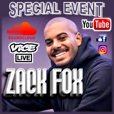Zack Fox (Special Event)