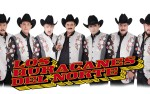 Image for Los Huracanes del Norte *Postponed from 8/15/20
