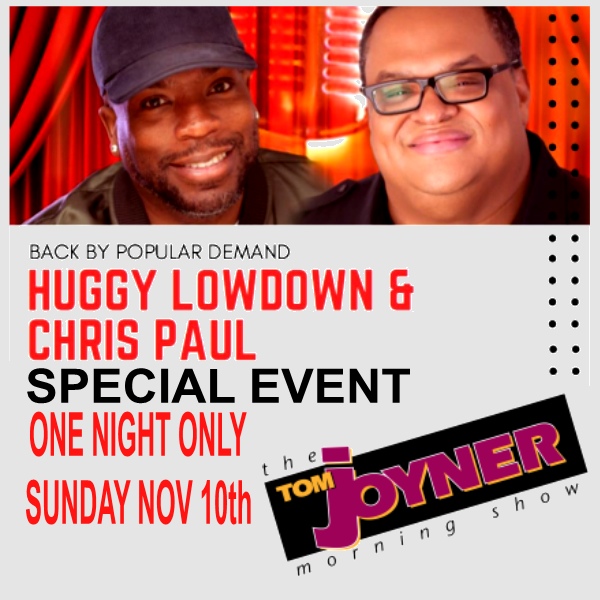 Huggy Lowdown (Special Event)