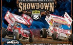 Image for World of Outlaws Sprint Car Series & wingLESS Sprints