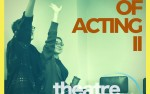 Image for FOUNDATIONS OF ACTING II