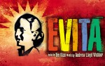 Image for EVITA (BROADWAY)