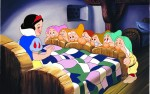 Image for Snow White and the Seven Dwarfs - Movie at The Palace