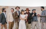 Image for The Dustbowl Revival