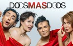 Image for DOS MAS DOS