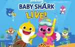 Image for Baby Shark Live - Fri, June 5 2020 @ 6 PM