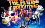 Image for The Flux Capacitors - Bringing Music Back to the Future!