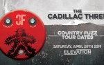 Image for  The Cadillac Three - Country Fuzz Tour