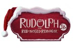 Image for Rudolph The Red Nosed Reindeer Jr.