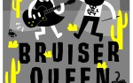 Image for Bruiser Queen West Coast Tour Kickoff