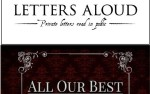 Image for Virtual Event: Letters Aloud