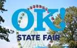 Image for 2019 Oklahoma State Fair Sky Eye Wheel