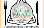 Image for A Taste of Ireland