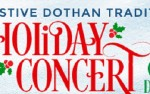 Image for Music South Holiday Gala with the Atlanta Pops Orchestra w/ special guest Chloe Agnew