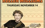 Image for An Evening With Keller Williams