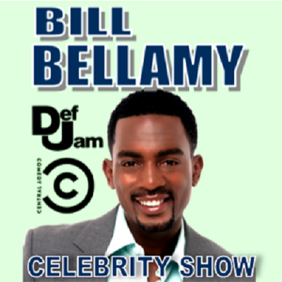 Bill Bellamy (Celebrity Show) 2019