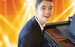 Image for Ethan Bortnick with Twin Cities Community Gospel Choir: Celebration of Music Talent Search