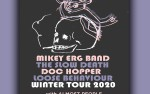 Image for Mikey Erg Band, with Slow Death, Doc Hopper, Loose Behavior & Almost People