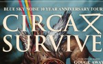 Image for Circa Survive: Blue Sky Noise 10-Year Anniversary Tour