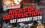 Image for Night of Destruction