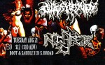 Image for ETERNAL CHAMPION, with Outer Heaven, Nightfear