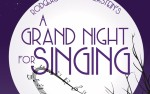Image for A Grand Night for Singing