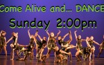 Image for Come Alive and...DANCE!!