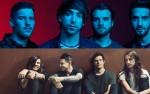 Image for The Summer Ever After Tour feat. All Time Low & Dashboard Confessional