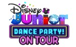 Image for Disney Junior Dance Party On Tour !