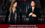 Image for MICHAEL SWEET Of Stryper  & TONY HARNELL of TNT