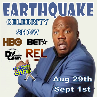 Earthquake (Celebrity Show)