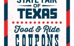 Image for Food / Ride Coupons