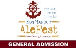 Image for Egg Harbor AleFest - General Admission