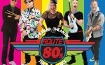 Image for Route 80s: The Ultimate 80s Dance Party Live at The New Hope Winery