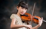 Image for Menuhin Competition Richmond 2020: Geneva Junior 1st Prizewinners' Concert