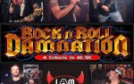 Image for Rock n Roll Damnation - AC/DC Tribute