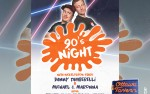 Image for '90s Night w/ Danny Tamberelli and Mike Maronna