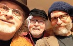 Image for Tom Paxton and the DonJuans - Live Stream Concert