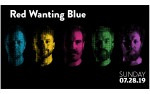 Image for Red Wanting Blue