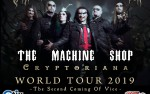 Image for The Noise Presents:CRADLE OF FILTH