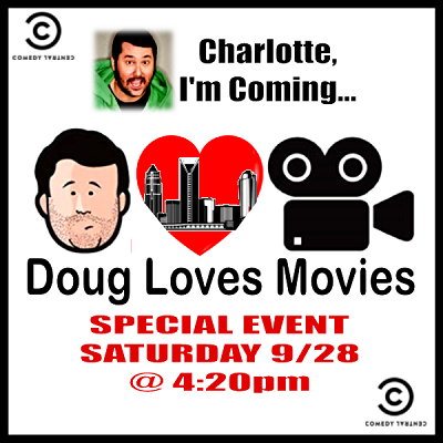 Doug Loves Movies (Special Event)