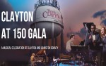 Image for Clayton Piano Festival: Clayton at 150 Gala