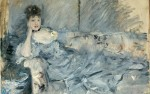 Image for Fashion and Art in Impressionist Paris