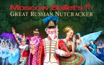 Image for The Moscow Ballet's Great Russian Nutcracker