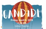 Image for SRO Presents: Bernstein's Candide
